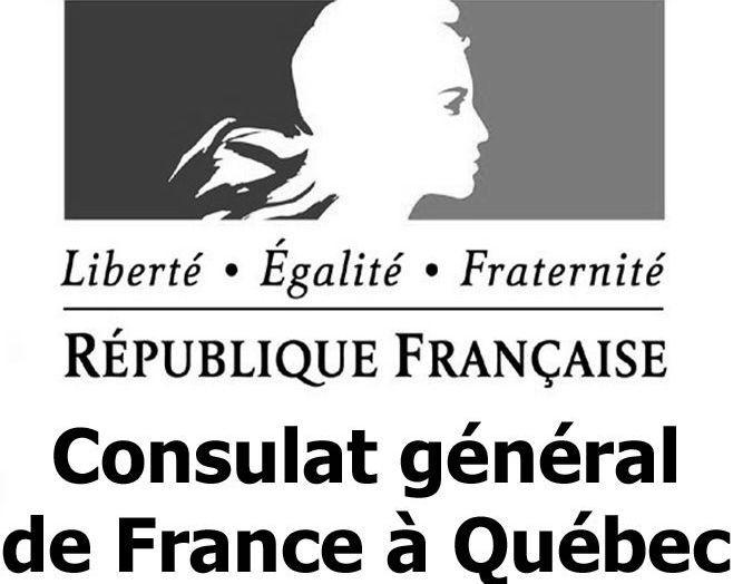 Consulat Général de France au Québec