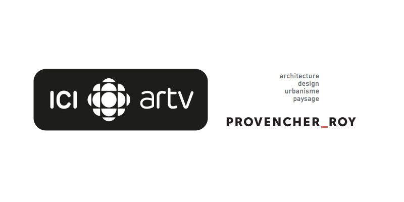 ICI ARTV + Provencheroy