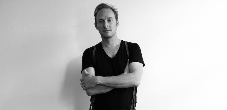 Michael Mayer image