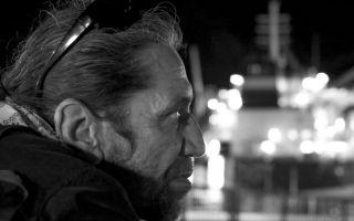 Moko: A Film about a Maori Poet