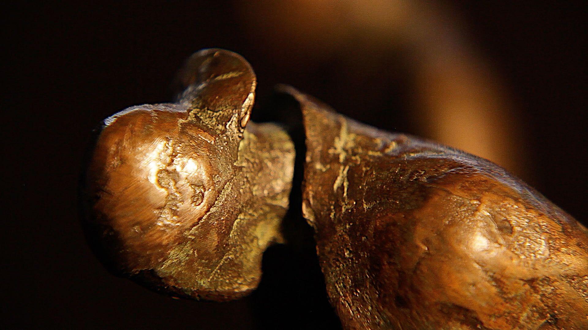 Claude hazanavicius sculpteur bronzier passionn for Michael artisanat montreal