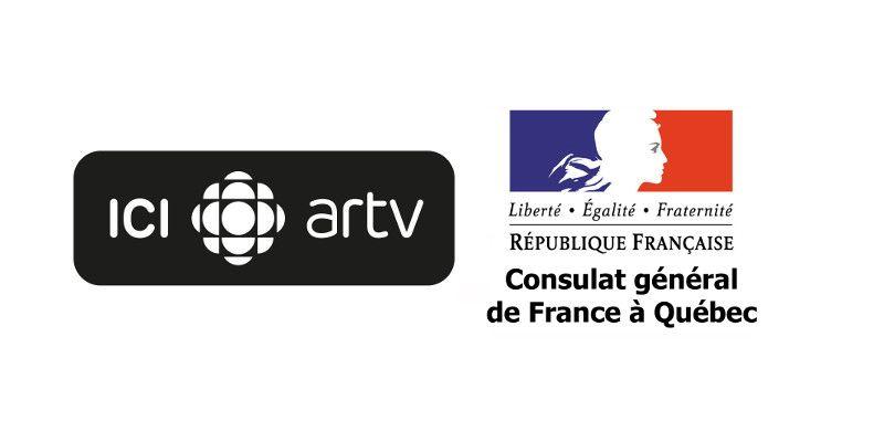 ICI ARTV + Consulat F