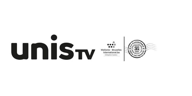 Unis TV + Wallonie Bruxelles
