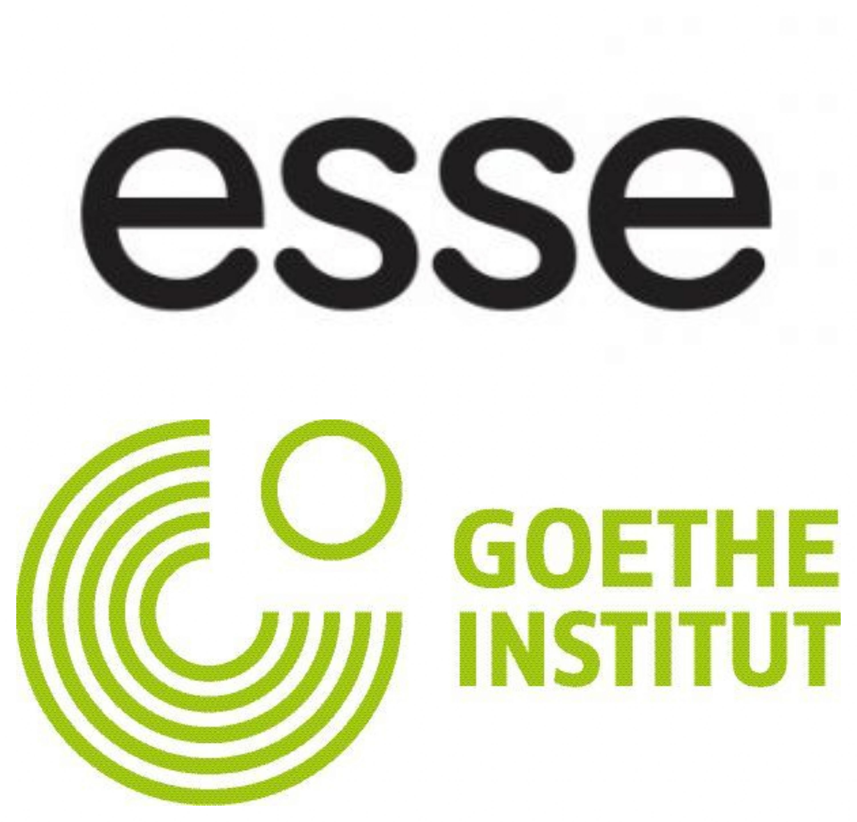 Esse + Goethe
