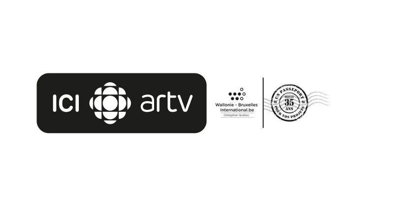 ICI ARTV + Wallonie
