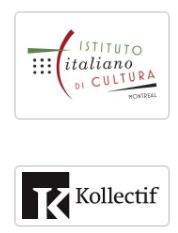 Italie + Kollectif