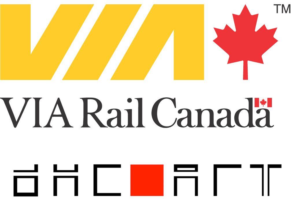 VIA Rail + DHC