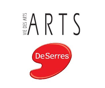 Vie des arts + DeSerres