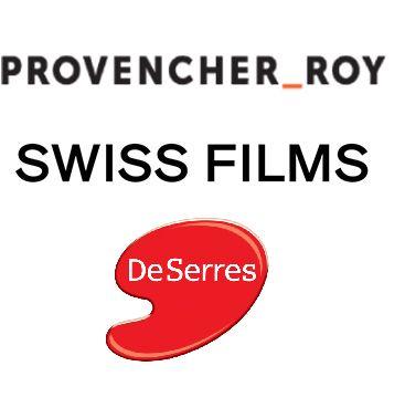 Provencher_Roy + Swiss Films + DeSerres