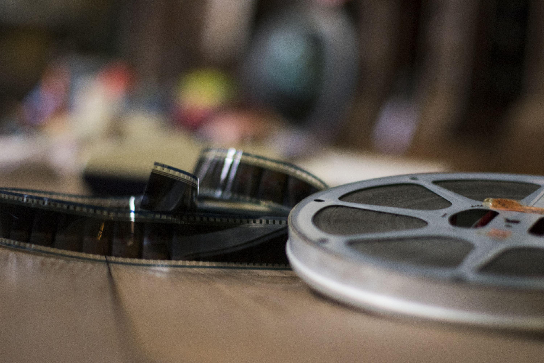 Autour de la projection et film sans caméra - Fiff Namur