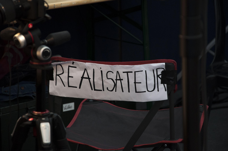 Film en une seule prise - Fiff Namur