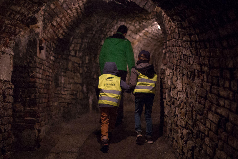 Au coeur de la Citadelle - Fiff Namur