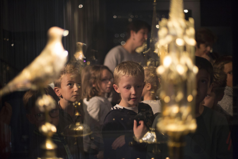 Au coeur du Musée des Arts anciens du Namurois - Fiff Namur