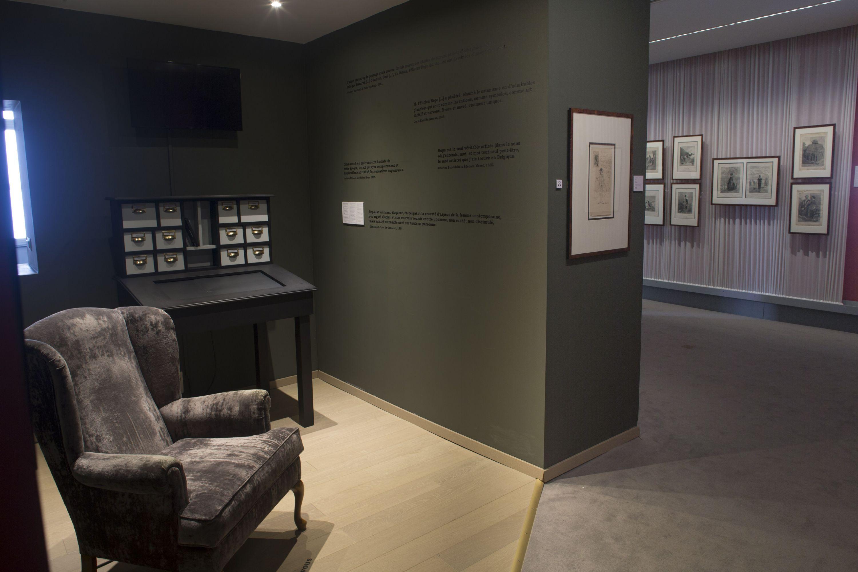 Le Musée Félicien Rops - Fiff Namur