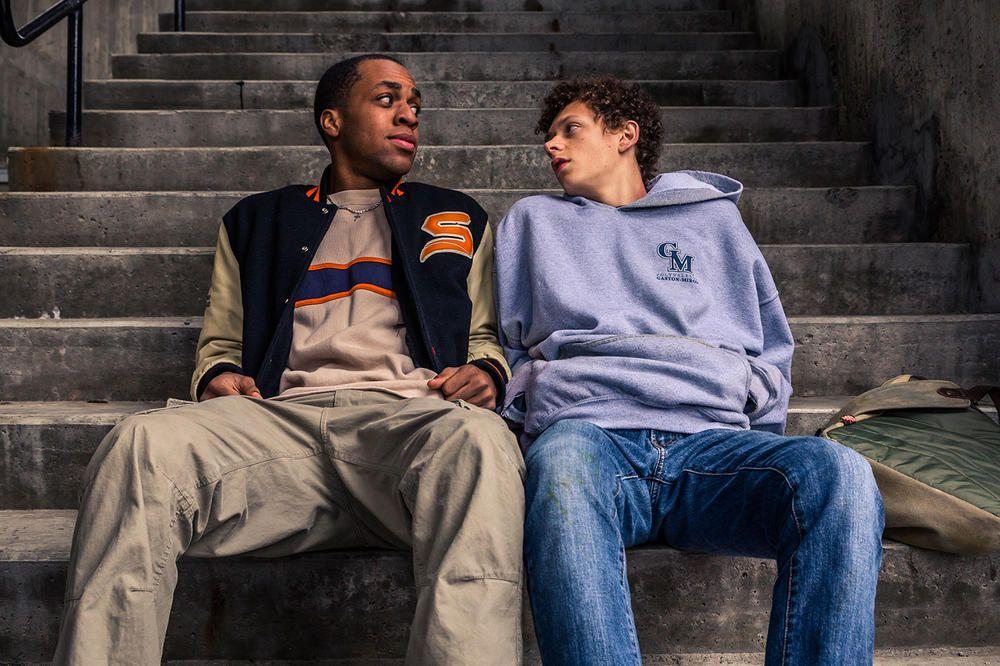 L'adolescence et ses tourments - Fiff Namur