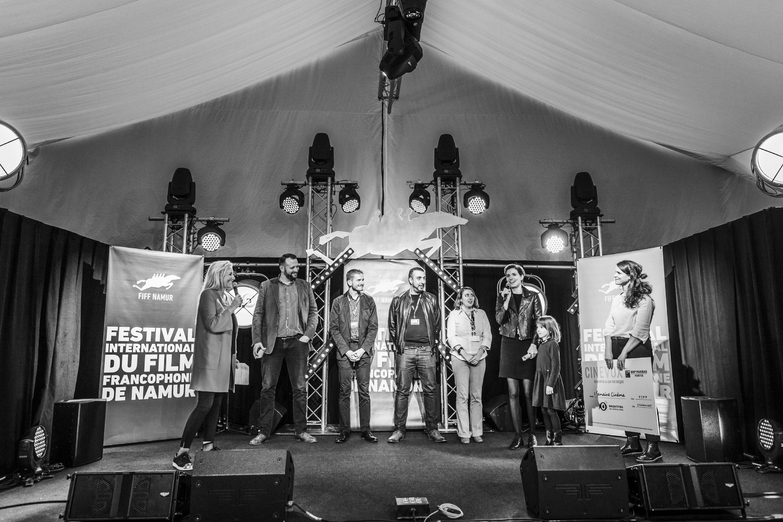 Cérémonie des Prix OFF - Fiff Namur