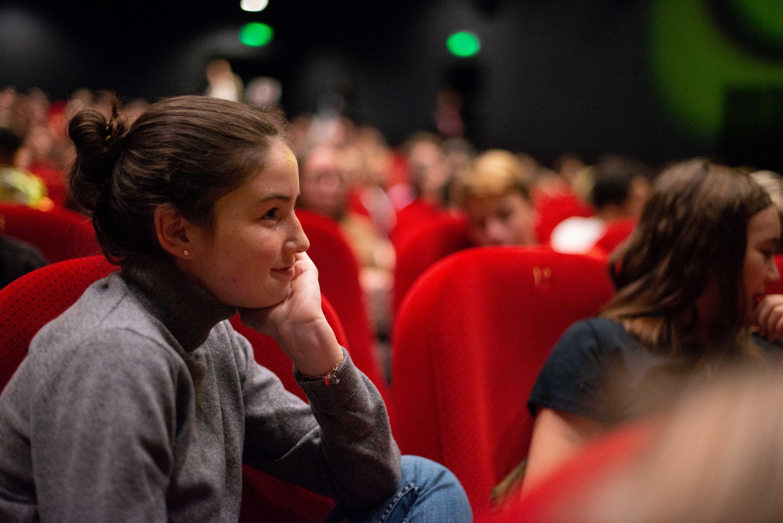 Regard croisé sur le cinéma belge - Fiff Namur