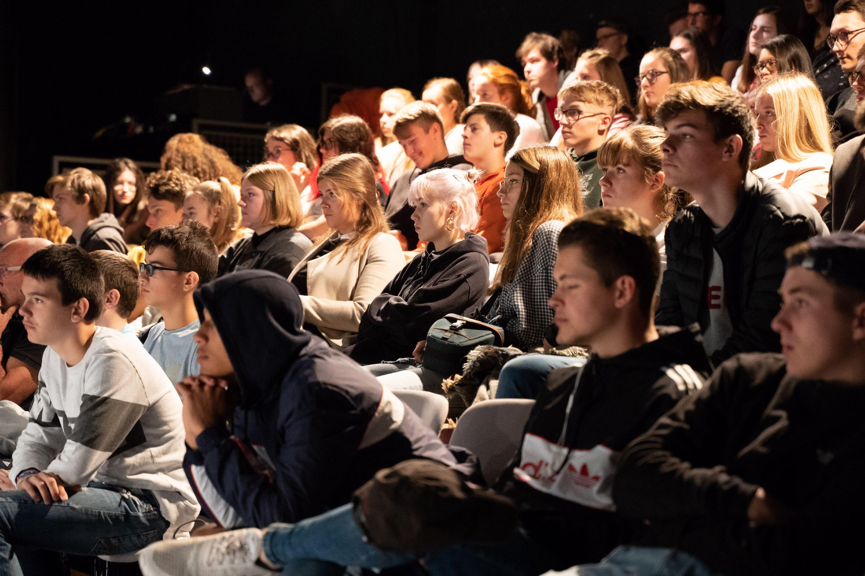 Cinéma, récit et radicalisation - Fiff Namur
