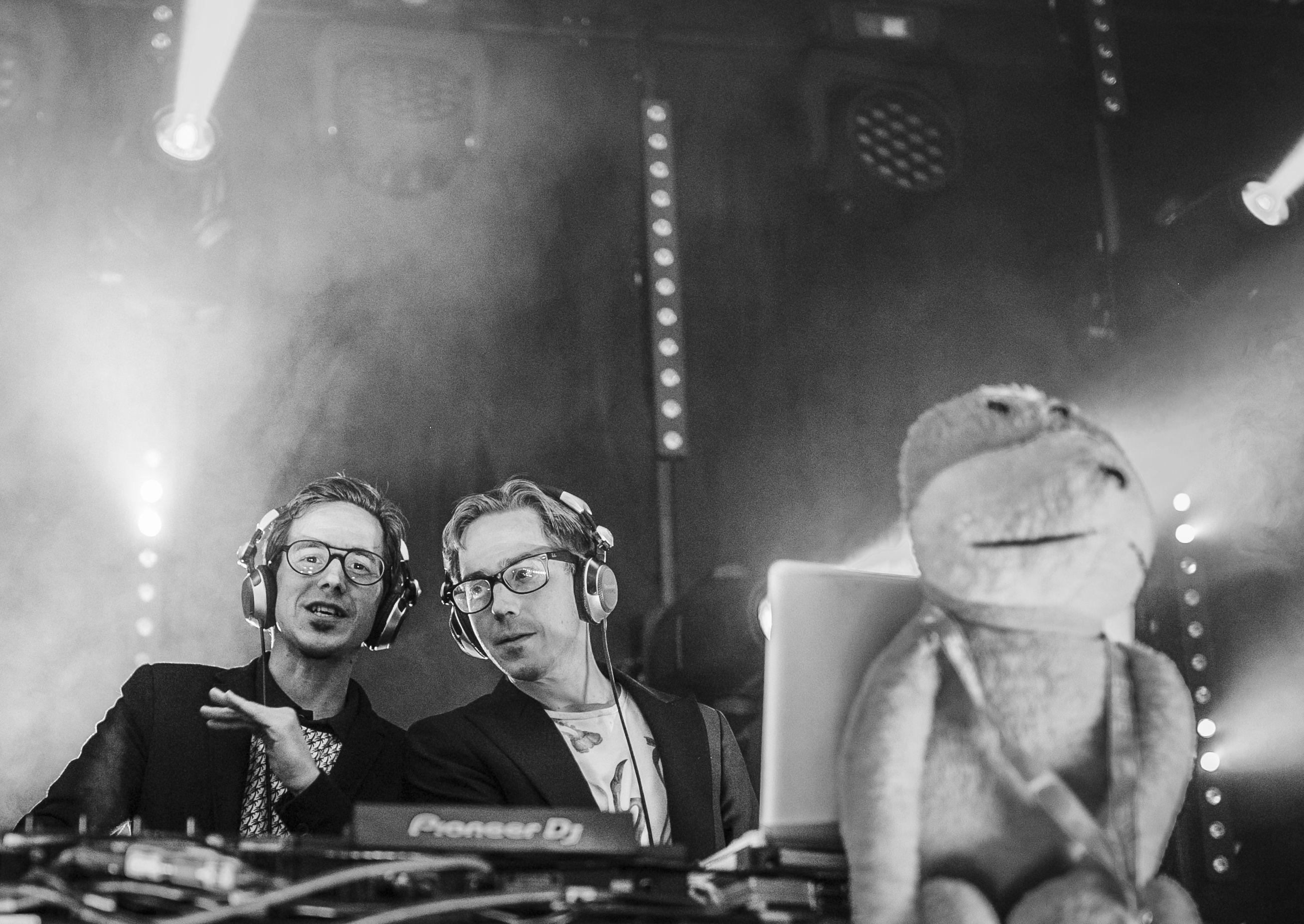 Double You - DJ Set - Fiff Namur