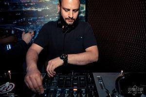 Les Apéros du FIFF : KLM x Funkelton - DJ Set - Fiff Namur