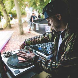 Jurassic Mark - DJ Set - Fiff Namur