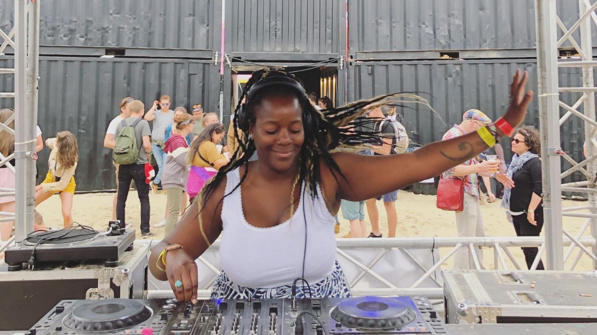 Pllow - DJ Set - Fiff Namur