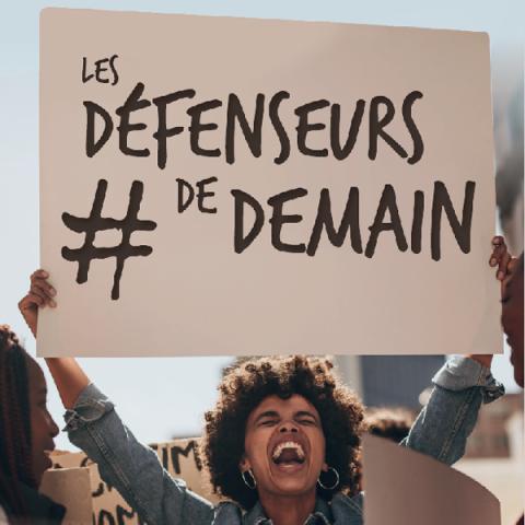 .Remise des prix #LesDéfenseursDeDemain. - Fiff Namur