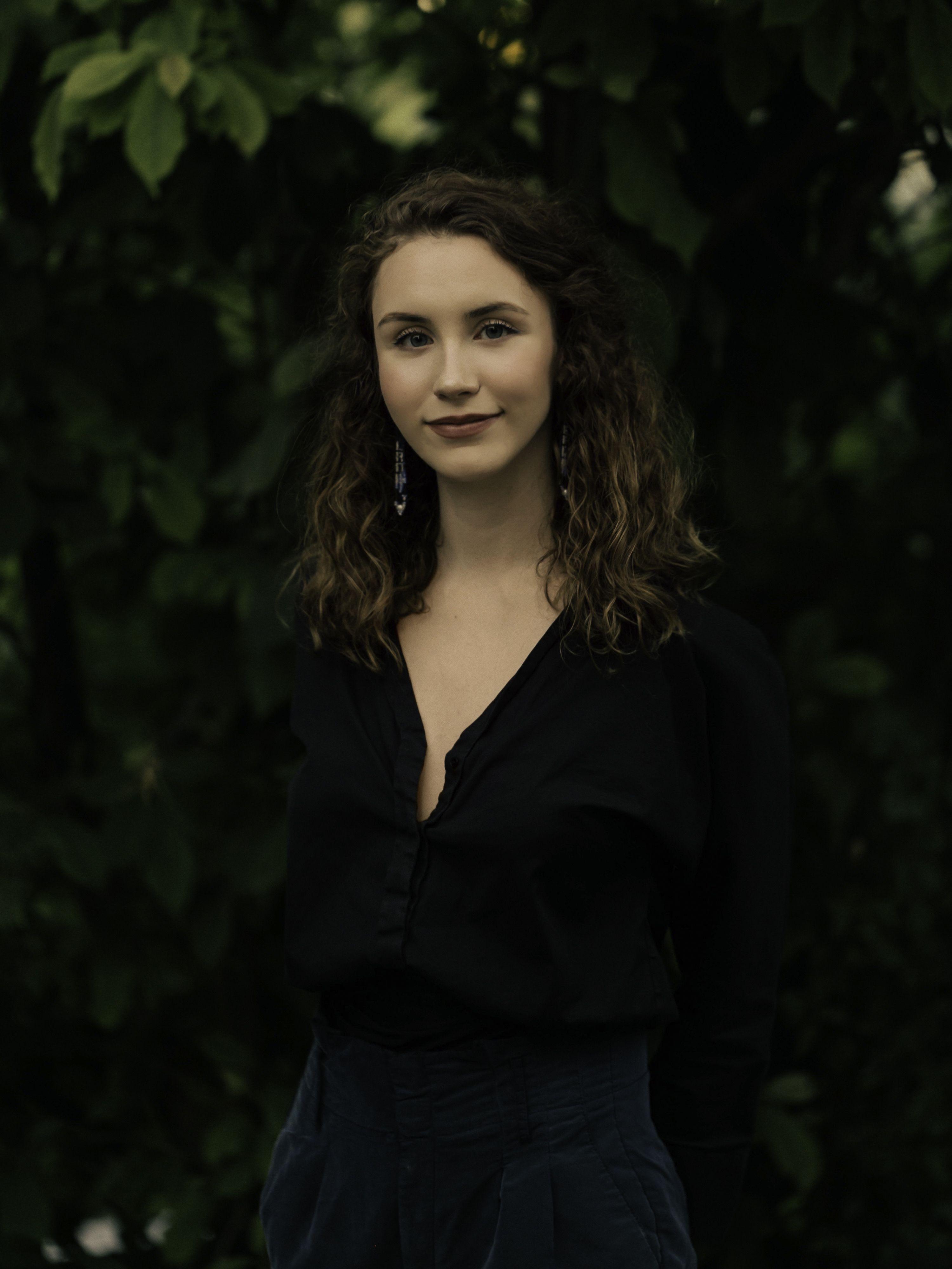 Emily Ryder
