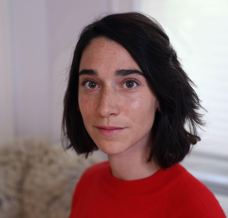 Alexandra Geller