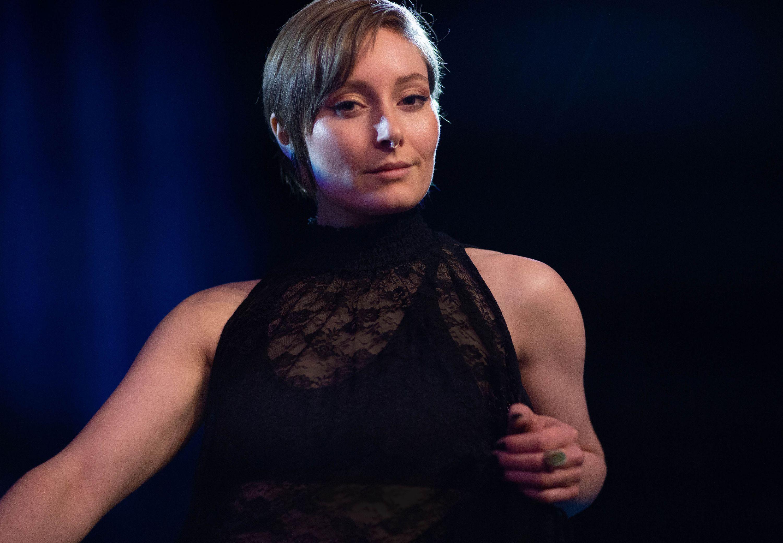 Cailleah Scott-Grimes