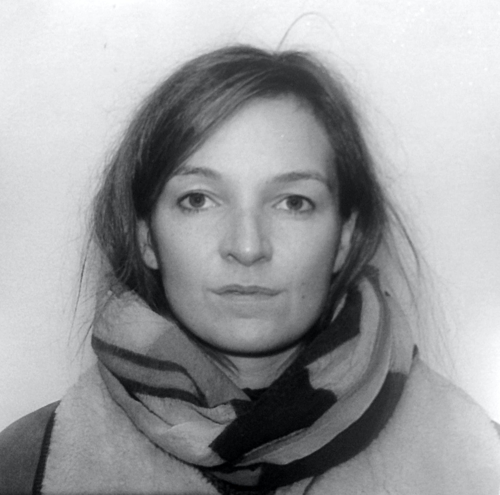 Kate Stonehill