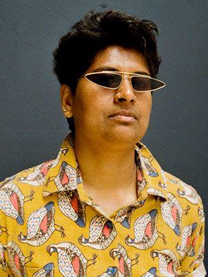 Neelu Bhuman