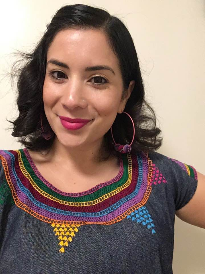 Anayvette Martinez