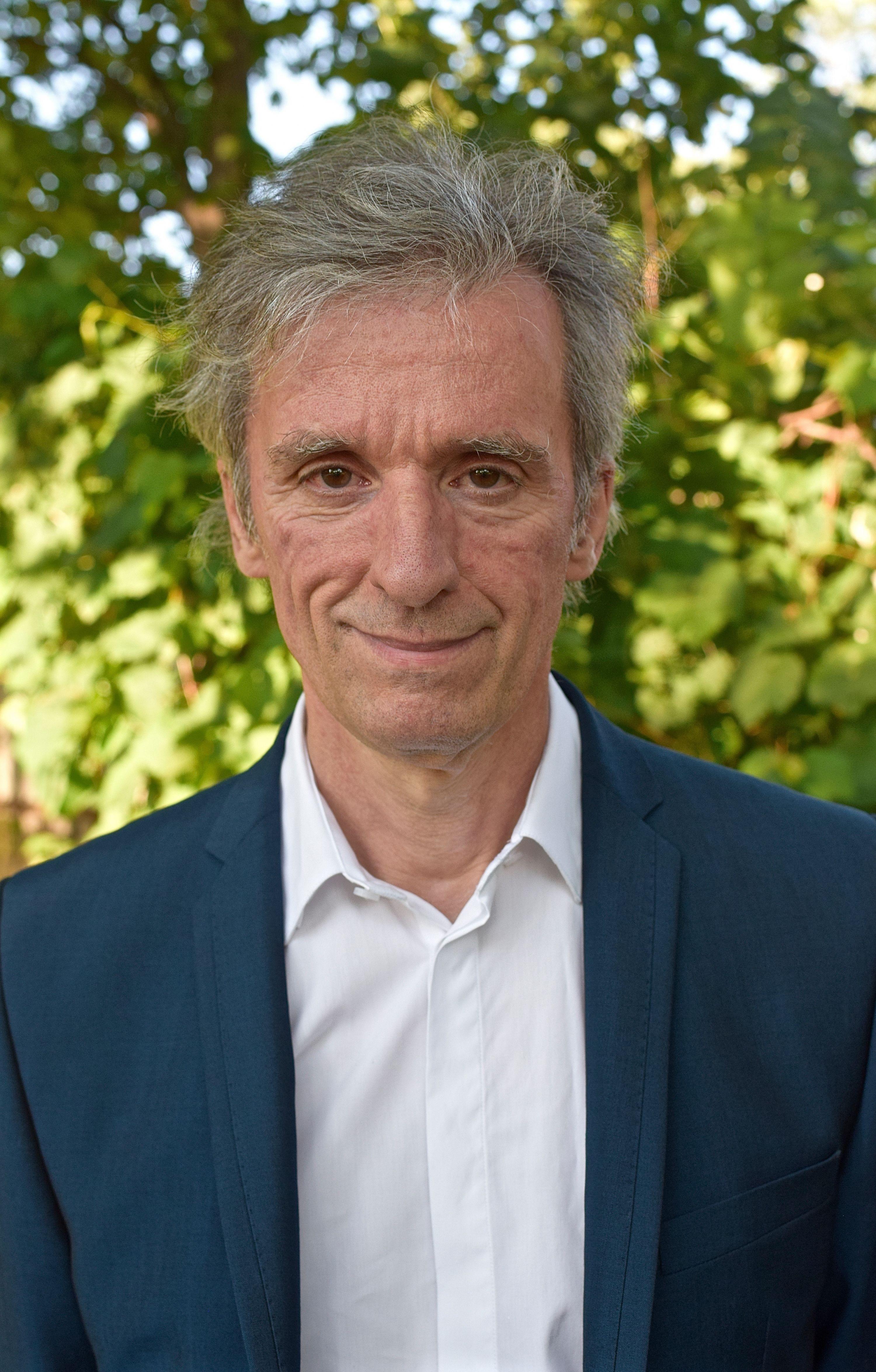 Remise du prix René-Jodoin 2018