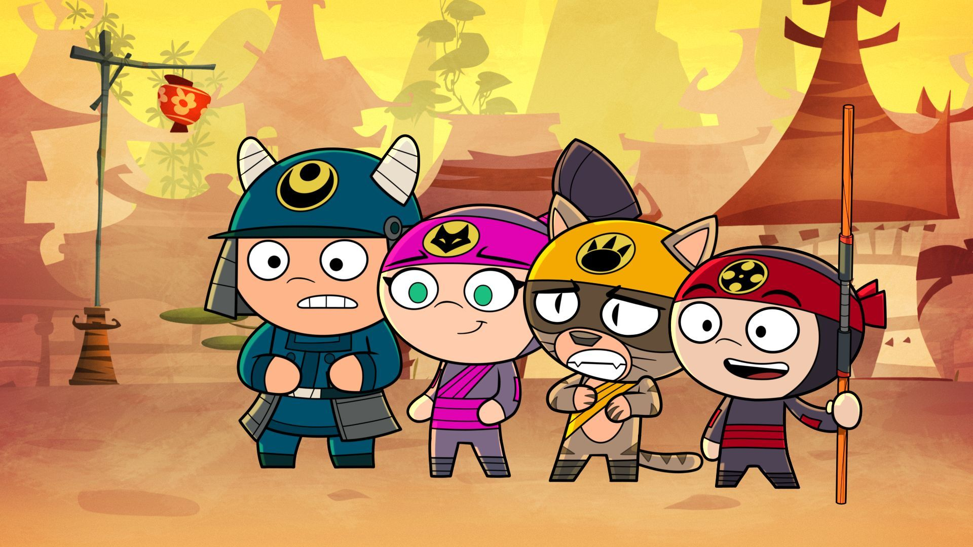 Conférence : les Mini-Tuques et Chop Chop Ninja
