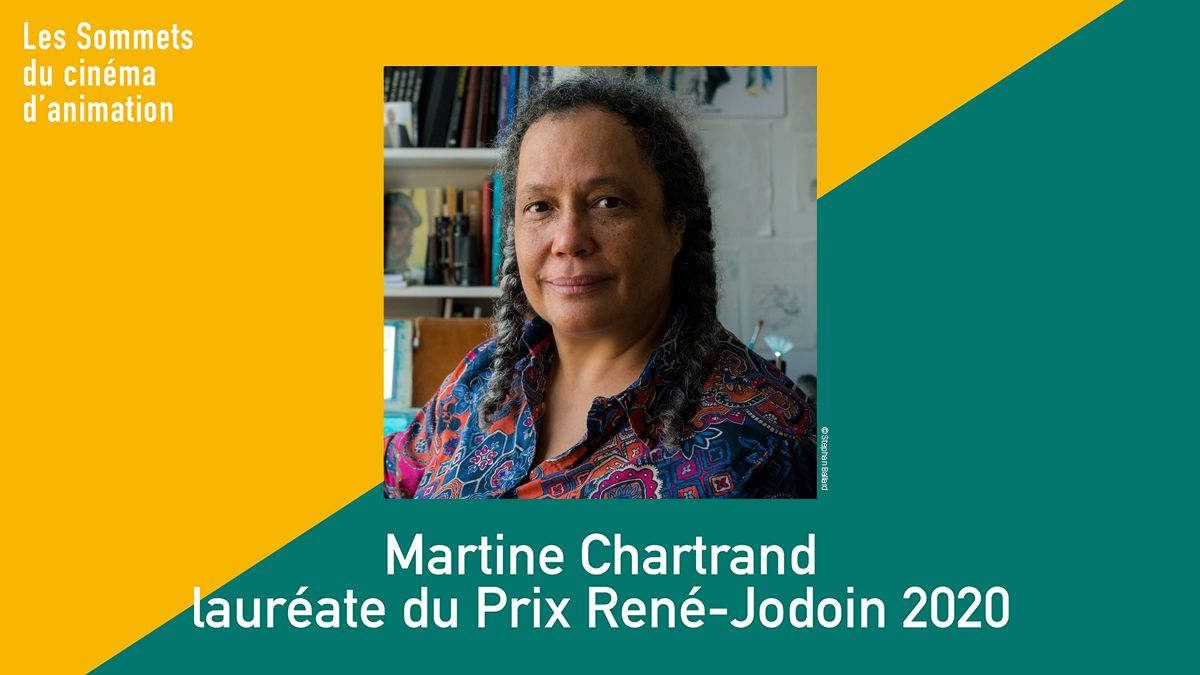 Remise du prix René-Jodoin