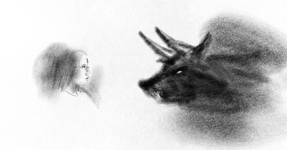 Affiche du film BERTHA EN DE WOLFRAM (Bertha et le Wolfram)