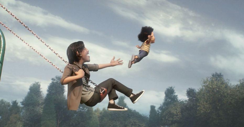 Affiche du film FLOAT