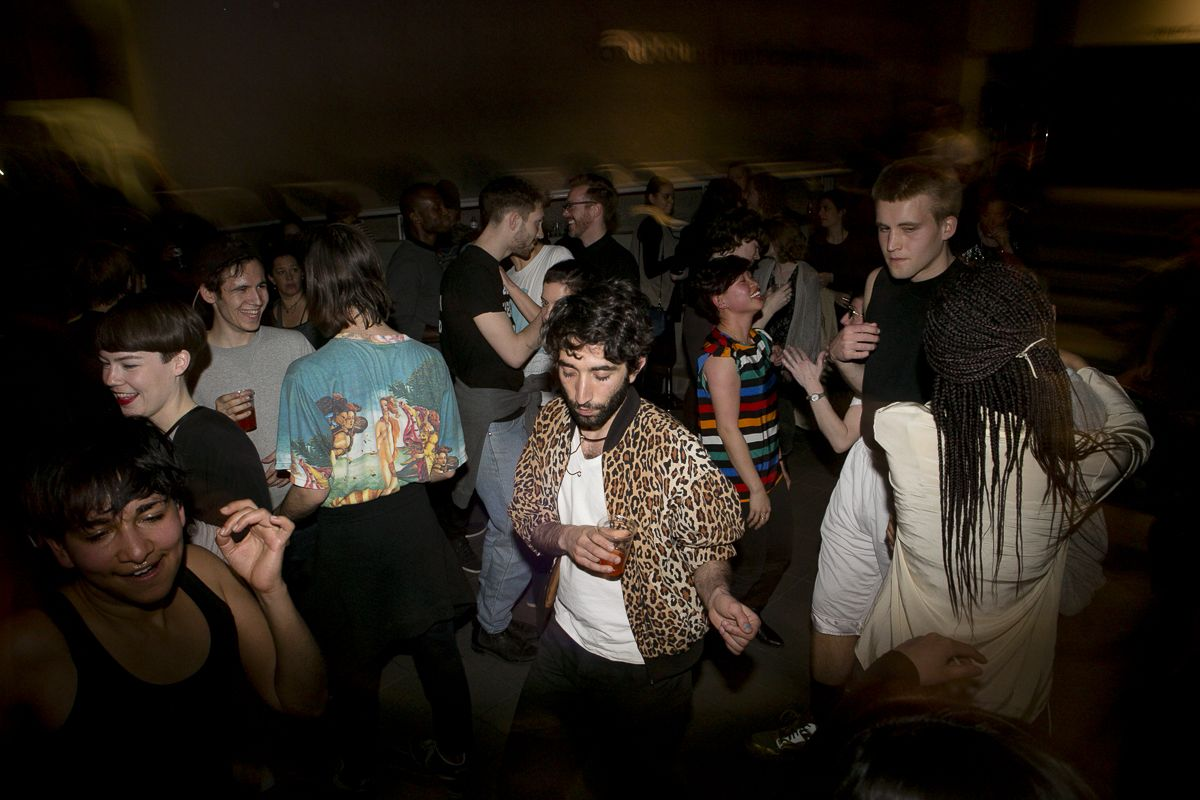 Big Gay Party of the Decades