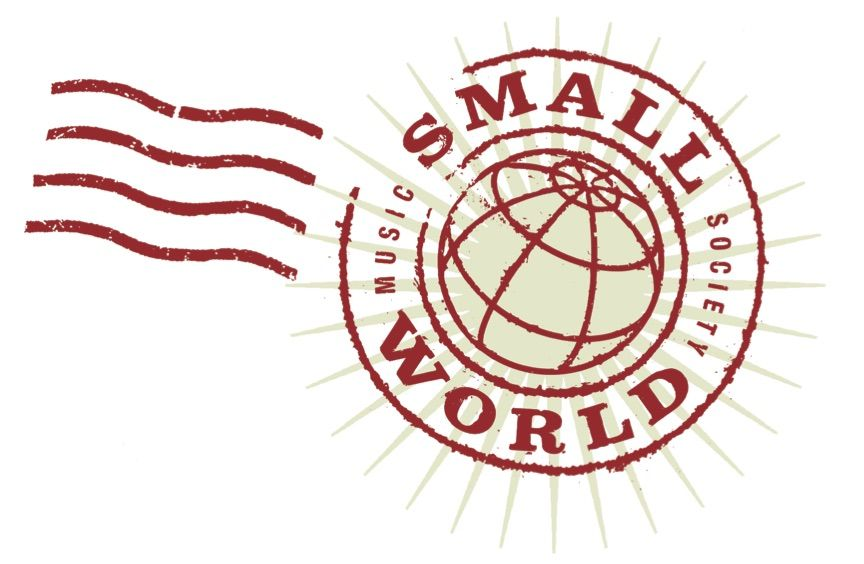 Small World Music
